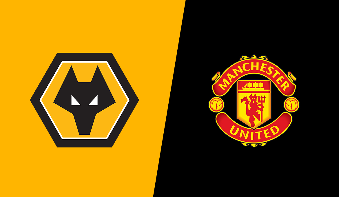 Image result for wolves vs man united